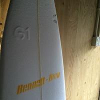 New Model 6'1