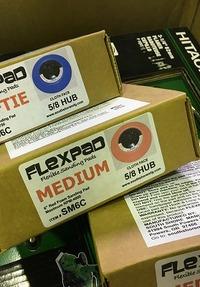 Flex Pad