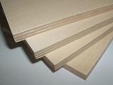 ウッドフィン製作用板